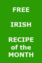 Free Irish Recipe