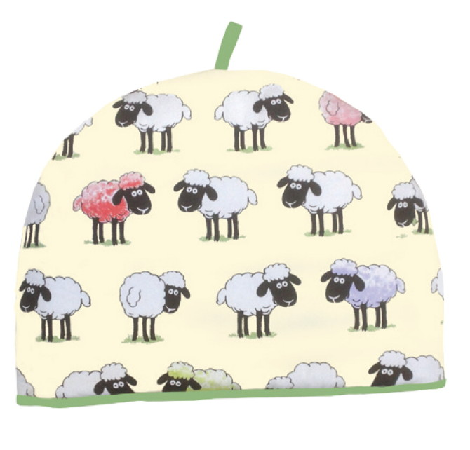 Sheepish Tea Cosy